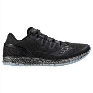 Saucony Freedom ISO Running Shoe
